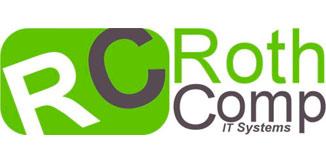 Durchstarten mit RothComp